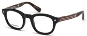 Kúpte alebo zväčšite obrázok DSquared2 Eyewear DQ5230-001.