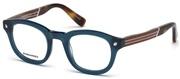 Kúpte alebo zväčšite obrázok DSquared2 Eyewear DQ5230-090.