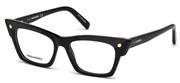 Kúpte alebo zväčšite obrázok DSquared2 Eyewear DQ5234-001.