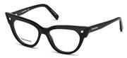 Kúpte alebo zväčšite obrázok DSquared2 Eyewear DQ5235-001.