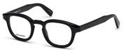 Kúpte alebo zväčšite obrázok DSquared2 Eyewear DQ5246-001.