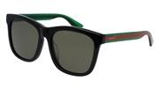 Kúpte alebo zväčšite obrázok Gucci GG0057SK-002.