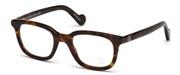 Kúpte alebo zväčšite obrázok Moncler Lunettes ML5003-052.
