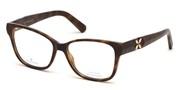 Kúpte alebo zväčšite obrázok Swarovski Eyewear SK5282-052.
