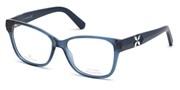 Kúpte alebo zväčšite obrázok Swarovski Eyewear SK5282-090.
