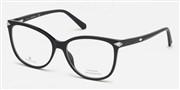 Kúpte alebo zväčšite obrázok Swarovski Eyewear SK5283-001.