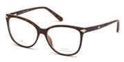 Kúpte alebo zväčšite obrázok Swarovski Eyewear SK5283-052.