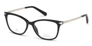 Kúpte alebo zväčšite obrázok Swarovski Eyewear SK5284-001.