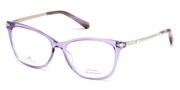 Kúpte alebo zväčšite obrázok Swarovski Eyewear SK5284-081.