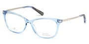 Kúpte alebo zväčšite obrázok Swarovski Eyewear SK5284-084.