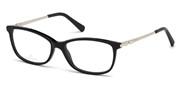 Kúpte alebo zväčšite obrázok Swarovski Eyewear SK5285-001.