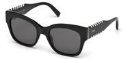 Kúpte alebo zväčšite obrázok Tods Eyewear TO0193-01A.