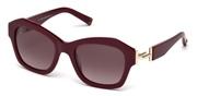 Kúpte alebo zväčšite obrázok Tods Eyewear TO0195-69T.