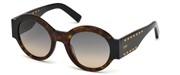 Kúpte alebo zväčšite obrázok Tods Eyewear TO0212-52B.
