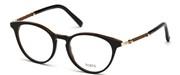 Kúpte alebo zväčšite obrázok Tods Eyewear TO5184-005.