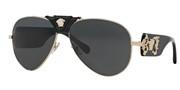 Kúpte alebo zväčšite obrázok Versace 0VE2150Q-100287.
